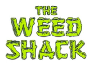 The Weed Shack